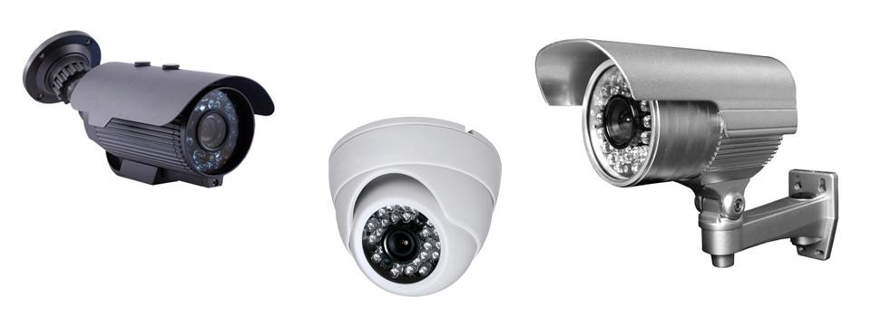 Mersin güvenlik kamerası